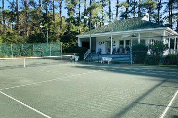 Baywood Clubhouse